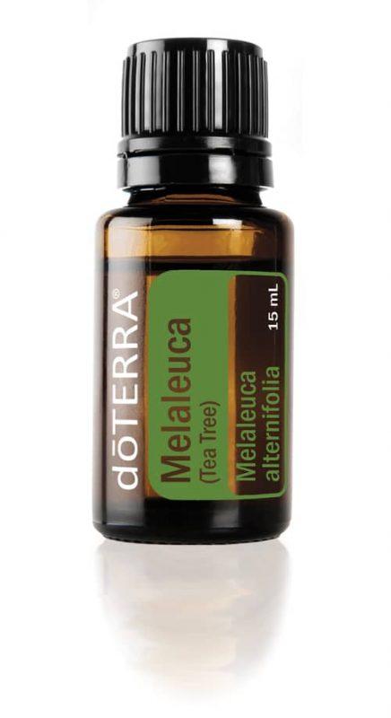 Melaleuca - Essential Oils