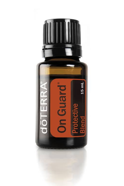 OnGuard - Essential Oil