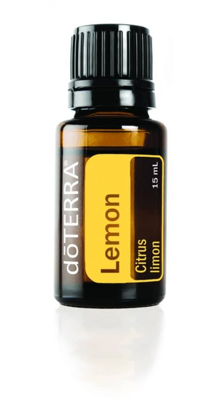 Lemon - Essential Oils