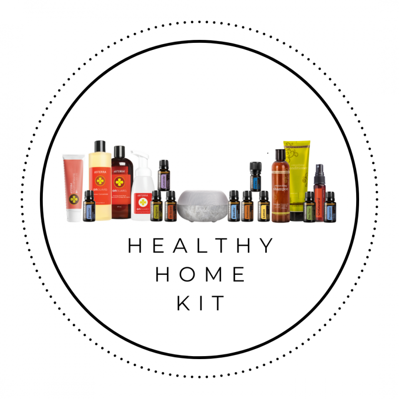 Healthy Home doTERRA