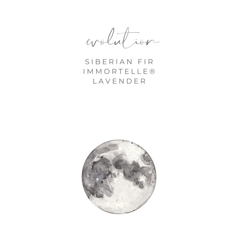 Full Moon + Essential Oils