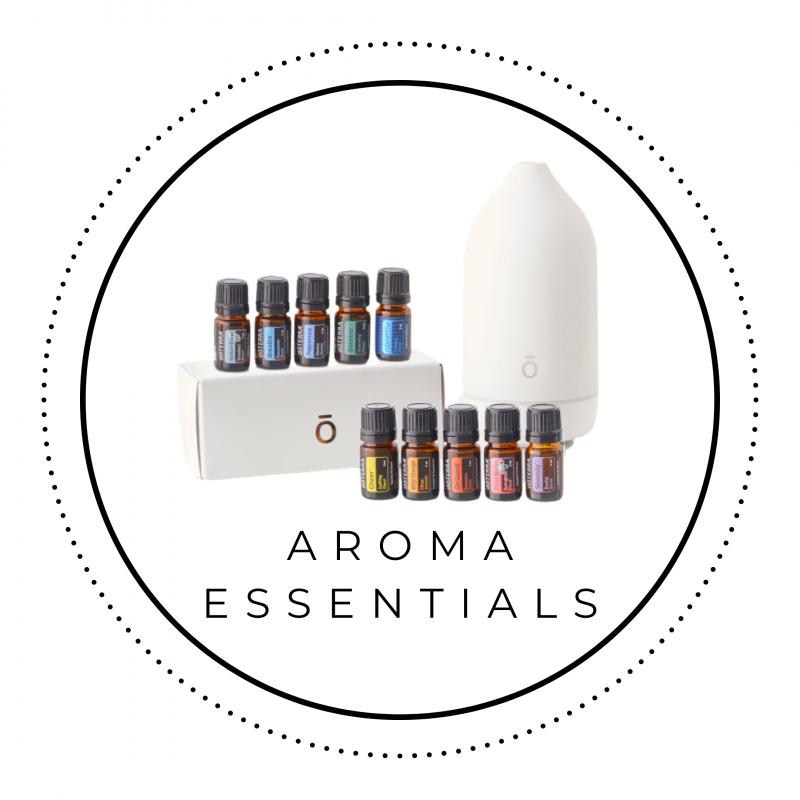 Aroma Essentials doTERRA