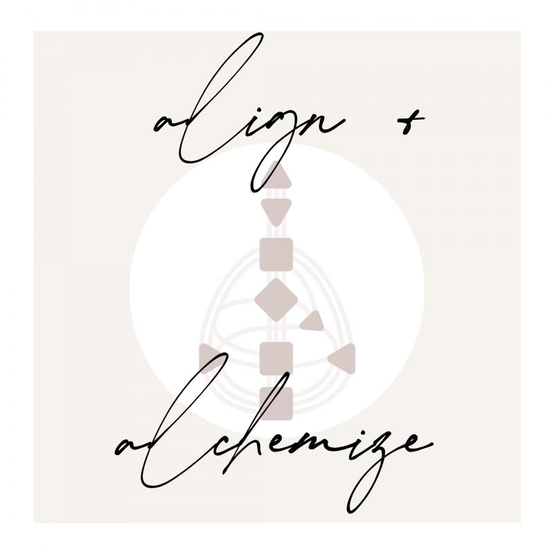 Align and Alchemize Human Design Reading